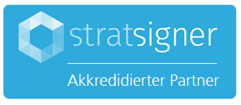 Stratsigner, die Software für Marketingstrategie, Marketingplanung und Marketingplan